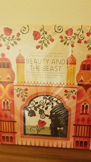Brand new books. 14 Beauty and the Beast. 1 Wizard of Oz. 1 Bible Stories. for Sale in Chicago, IL