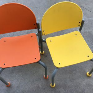 Kids Chairs In Great Condition for Sale in Glendale, AZ