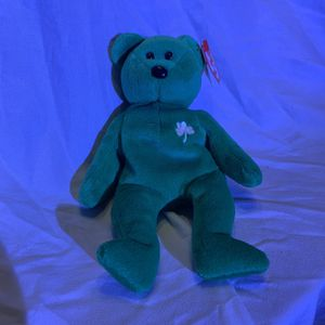 Erin Original Beanie Baby Bear 1997 Rare for Sale in Deerfield Beach, FL
