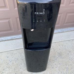 Primo Water Dispenser Open Box Make An Offer for Sale in Bakersfield, CA