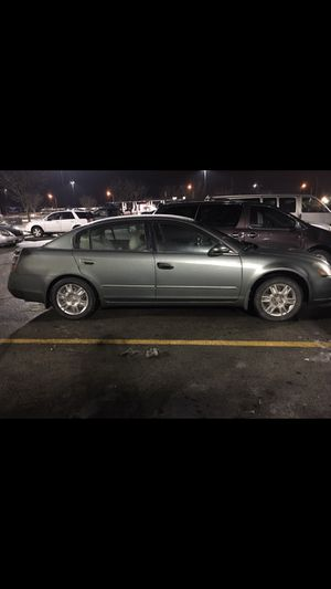 2005 Nissan Altima for Sale in Bethel, KY