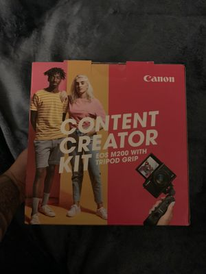Canon kit for Sale in Vernon, CA