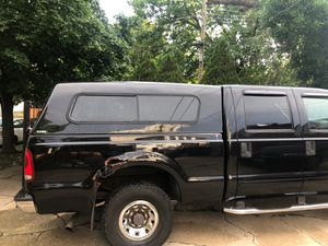 Camper for sale $250.00 Ford F-250 for Sale in Chicago, IL