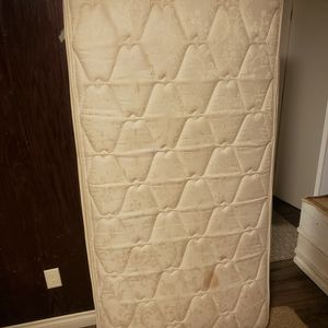 Twin Mattress for Sale in Vancouver, WA