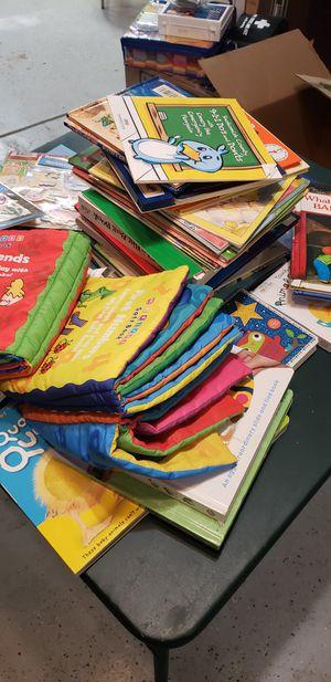 Kids books for Sale in Mill Creek, WA