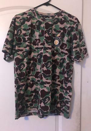 Bape Shirt for Sale in San Bernardino, CA