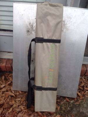 Tent for a generator for Sale in Augusta, GA