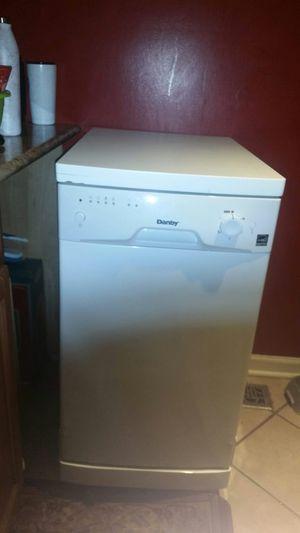Danby portable dishwasher for Sale in Bristow, VA