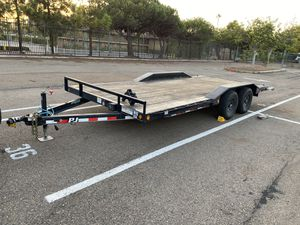 PJ Trailer for Sale in San Diego, CA