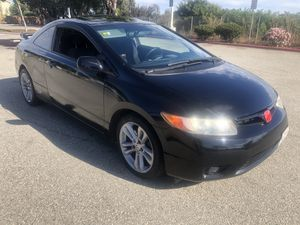 2006 HONDA CIVIC SI for Sale in Los Angeles, CA