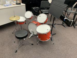 Ddrum Junior drum set. for Sale in Darien, CT
