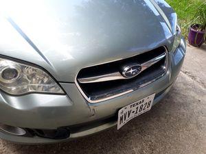Subaru Legacy Special Edition for Sale in San Antonio, TX