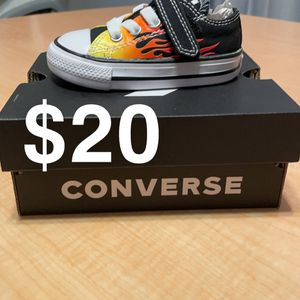 Converse for Sale in Lancaster, CA
