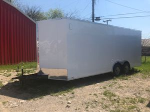 Cargo 20 foot for Sale in Dallas, TX