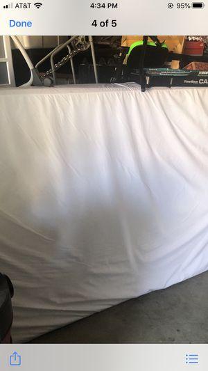 Orthopedic memory foam mattress for Sale in Fontana, CA