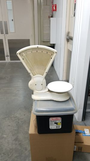Toledo store scale for Sale in North East, MD