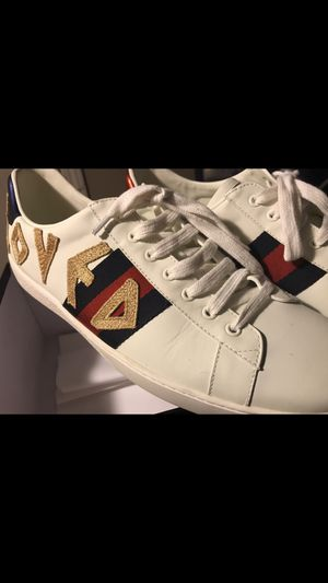 Men Gucci Shoes for Sale in Raleigh, NC