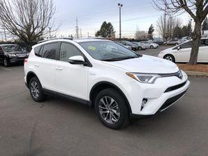 2016 Toyota RAV4 Hybrid for Sale in Beaverton, OR