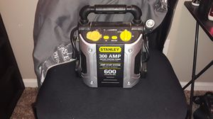 Stainly 300 amp battery pack for Sale in Wichita, KS