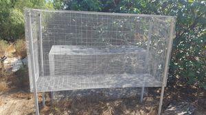 Gigantic bird's Cage for Sale in Ramona, CA