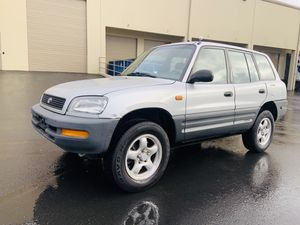 1997 Toyota RAV4 for Sale in Kent, WA