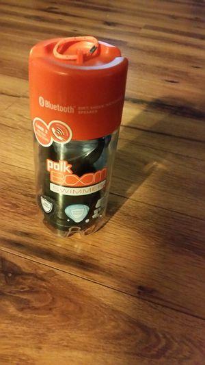 New in carton. Waterproof Bluetooth Speaker. for Sale in Columbus, OH