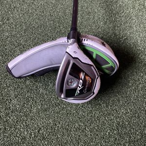 TaylorMade RBZ RocketBallz Golf Hybrid for Sale in Redmond, WA