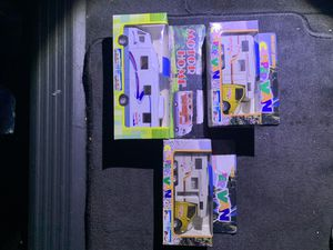 Older RV toys and airstream lights for Sale in Centralia, WA