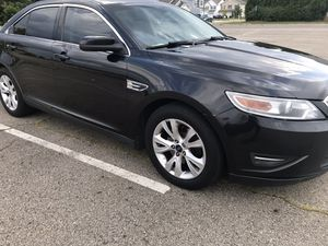 Very nice 2012 Ford Taurus for Sale in Columbus, OH
