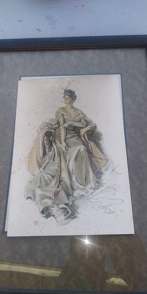 Drawings from 1906 for Sale in Long Beach, CA