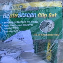 Repto Screen Clup Set for Sale in Chula Vista,  CA