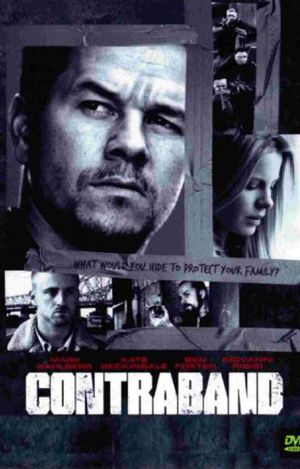 CONTRABAND (HD ITUNES) digital movie code. Instant delivery! Free Shipping! (DC4) for Sale in New York, NY