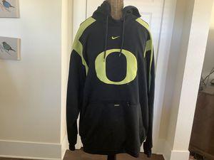 Nike OREGON Ducks Hoodie for Sale in Tacoma, WA