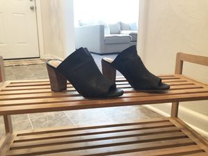 Women's mule heel for Sale in Virginia Beach, VA