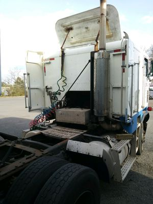 Cabover for sale | Only 3 left at -60%