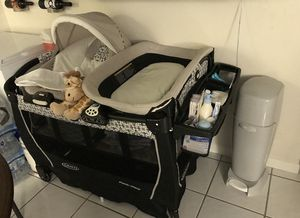 Graco Pack and Play for Sale in Sunrise, FL