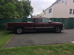 2002 Chevy Silverado for Sale in North Arlington, NJ