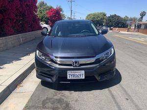 2017 Honda Civic Sedan for Sale in Oceanside, CA
