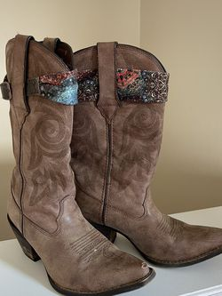 Laredo Cowgirl Boots for Sale in Fairmont,  WV