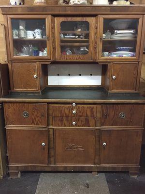 Antique Kitchen Cabinet for Sale in Greer, SC