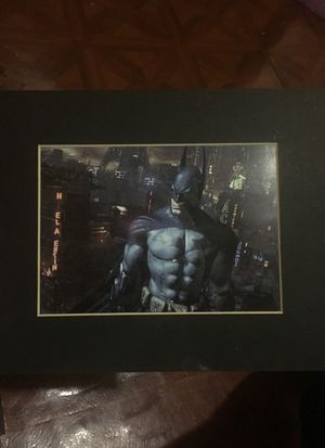 Batman collection for Sale in Brooklyn, NY