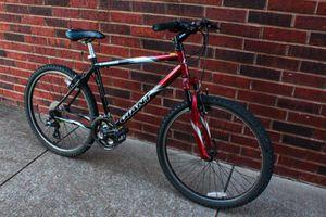 Giant Boulder Mountain Bike for Sale in Keene, TX