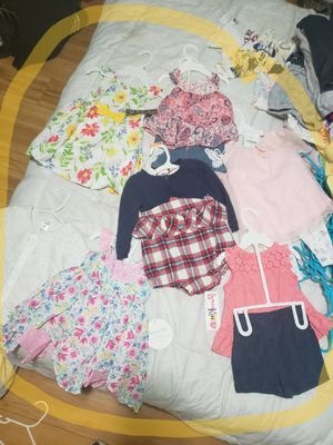 *Brand New Baby Girl Clothes* for Sale in Denver, CO
