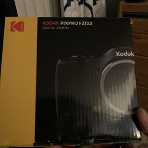 Kodak PixPro FZ152 Digital Camera for Sale in National City, CA