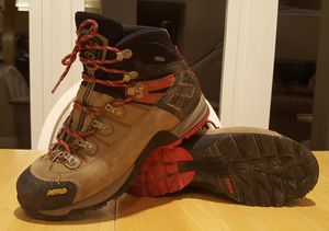Asolo Men's Fugitive GTX Hiking Boots for Sale in Snohomish, WA