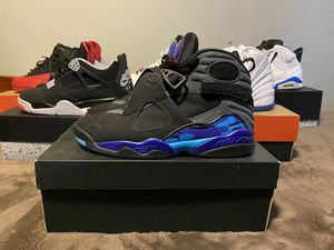 Air Jordan 8 for Sale in Everett, WA
