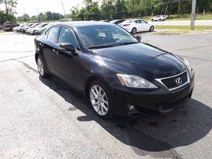 2012 Lexus IS 250 for Sale in Reynoldsburg, OH