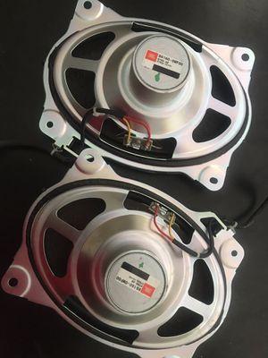 "(2) 6X9"" JBL Car audio speakers. for Sale in Murfreesboro, TN"