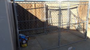 dog kennel 57 × 70 for Sale in Victorville, CA