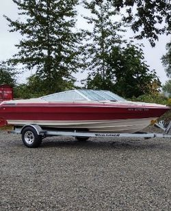 Bayliner Maxum 21' Open Bow for Sale in Arlington,  WA